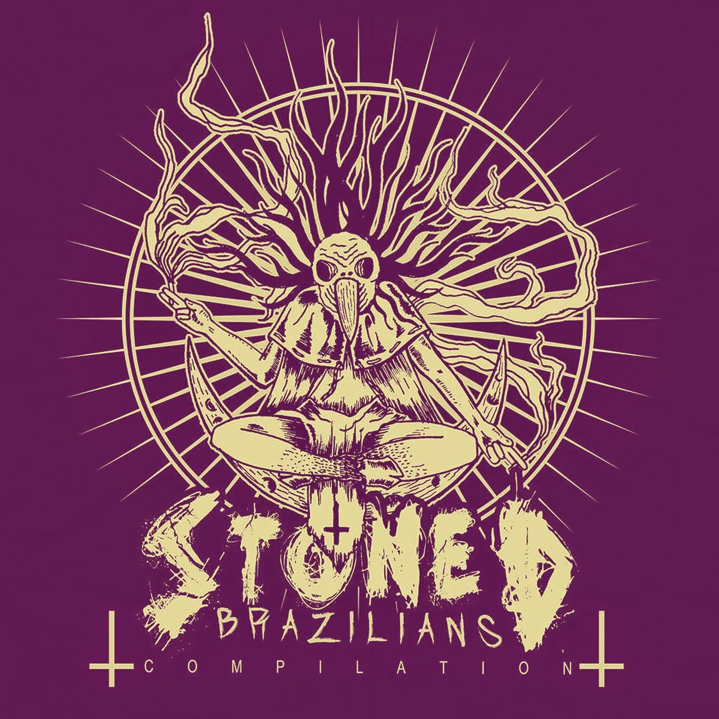 Stoned Brazilians Compilation (cliquem na capa e façam o download)