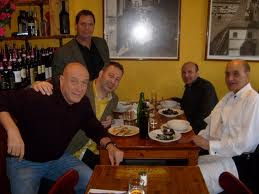 Bar Pitti | Restaurants in Greenwich Village, New York