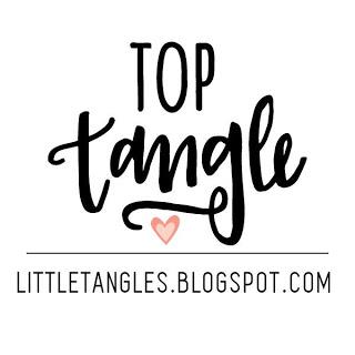 I Love Naat & Tangled Challenge!