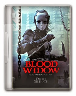 Blood Widow – WED DL AVI + RMVB Legendado