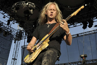 Jerry Cantrell Alice In Chains