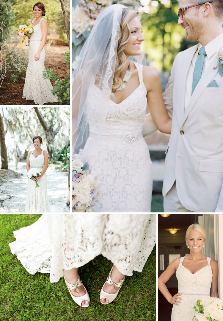 Savannah Wedding Planning and Bridal Boutique: Ivory and Beau: April ...
