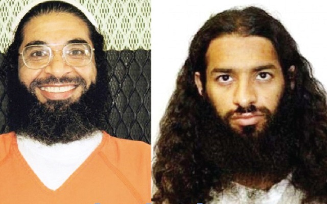 Send Us Back to Guantanamo Before Ghanaians Kill Us With Insults –  Ex-Gitmo Detainees Cry Out