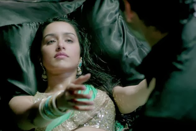 Aashiqui 2 (2013) (720p) Bollywood HD MP4 Music Videos