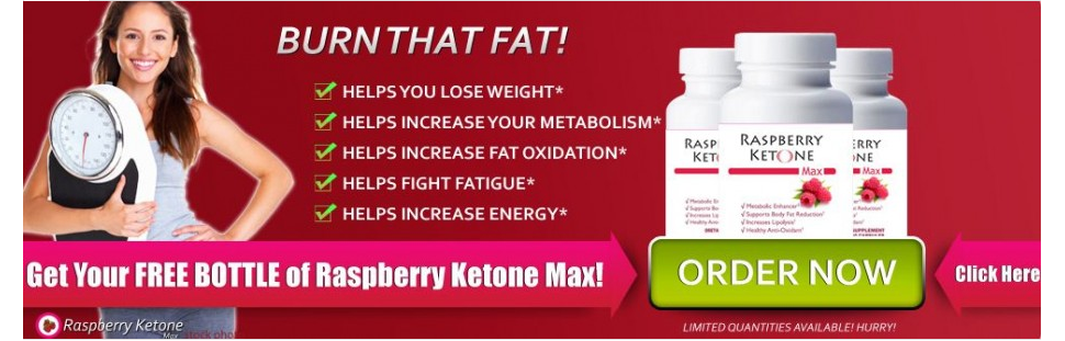 Raspberry ketones supplement- How Ketone Diet supplements work?