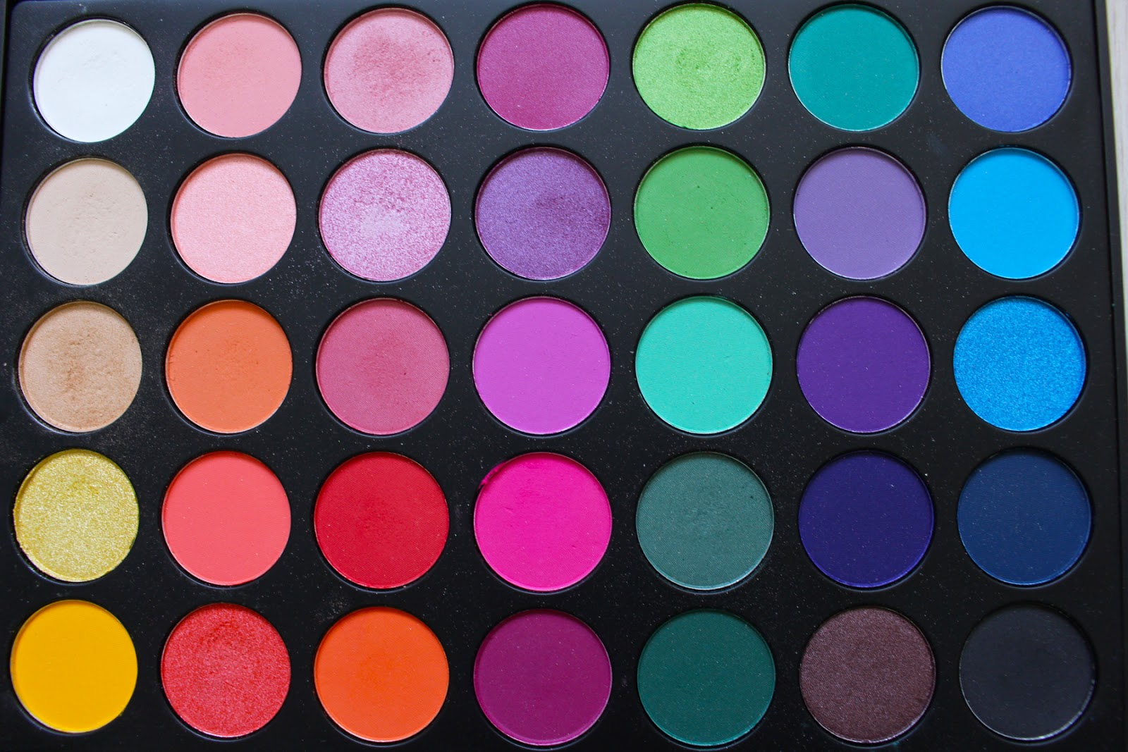 morphe brushes 35b palette