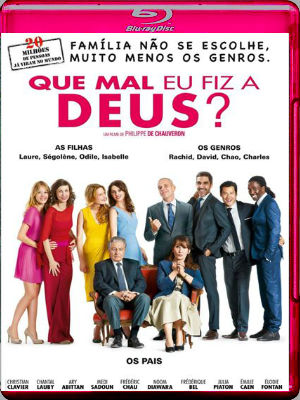 Baixar M333333333333333 Que Mal Eu Fiz a Deus?   Dublado e Dual Audio   BDRip XviD e RMVB Download