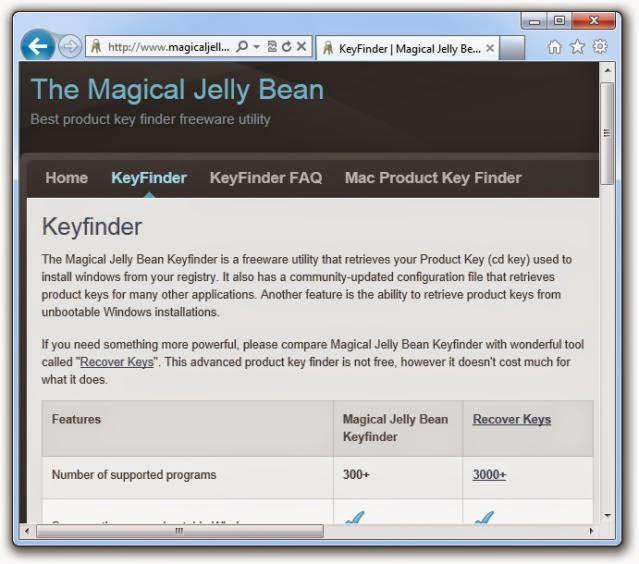 windows product key registry hive