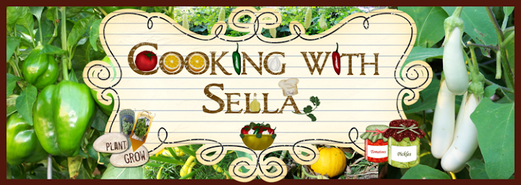 Cooking with Sella