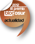 Premio Blogosur