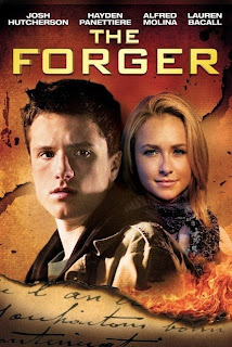 Download The Forger (2012)   DVDRip Avi 