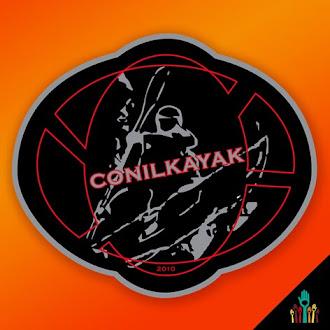 club de piragüismo en Conil 'CONILKAYAK'. Acceder: