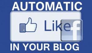 Autolike/Powerlike Facebook 2013