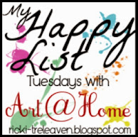 Happy List Tuesdays