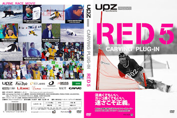 詳細「CARVING PLUG-IN RED5」