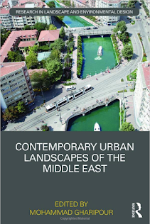 Urban Landscapes and Future Sustainable Urban Qualities in Middle Eastern Cities