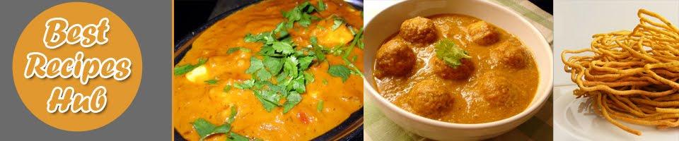 Indian recipes | Indian vegetarian  recipes |  South Indian recipes | Punjab recipes