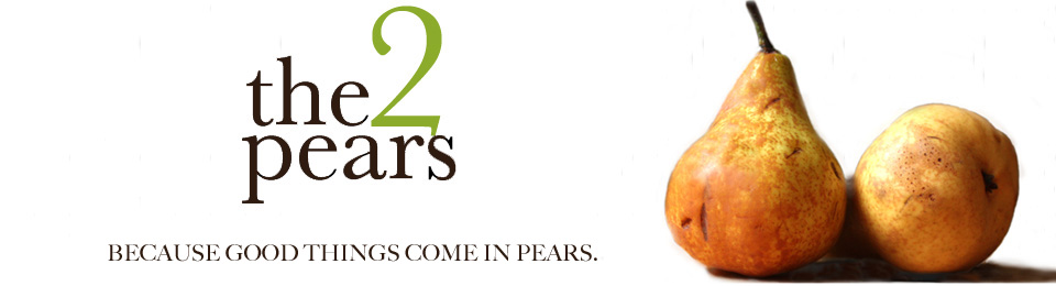 The Two Pears