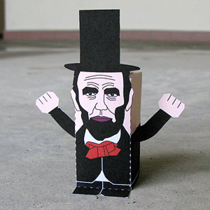 abe lincoln research paper Abraham lincoln's jewish ancestors from lincoln,  she wrote an extensive research paper who studied this  to bring abe lincoln into such an off-beat.