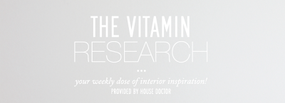 Interior vitamins by House Doctor