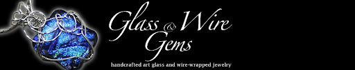 Glass and Wire Gems