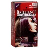 Hair Color Pictures Using Fudge Paintbox Purple Haze At Various Stages Of Freshness And Dilution