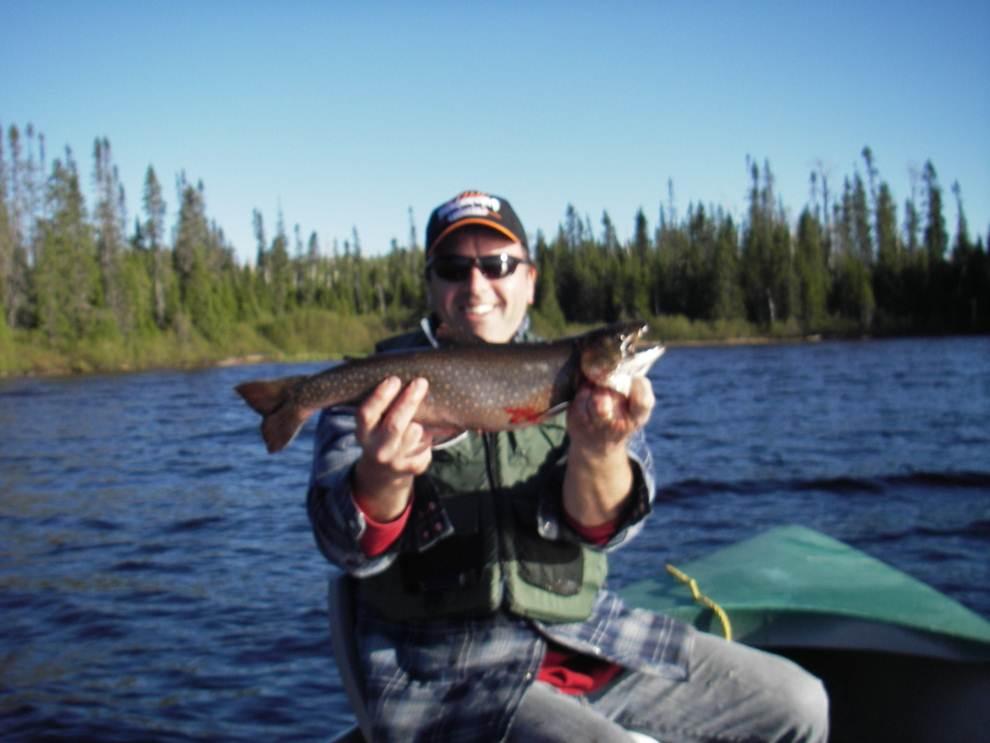 Sur que 3 silure béquète dans la pêche russe