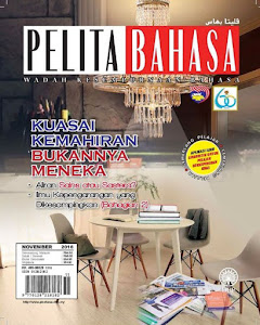Pelita Bahasa November 2016