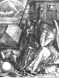 Albrecht Durero, Melancolía I (1514)