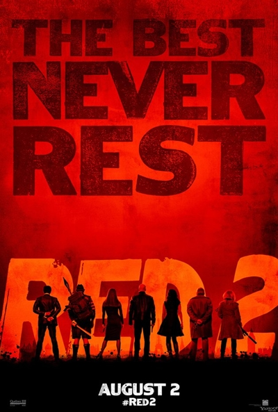 RED 2 (2013) Online Latino