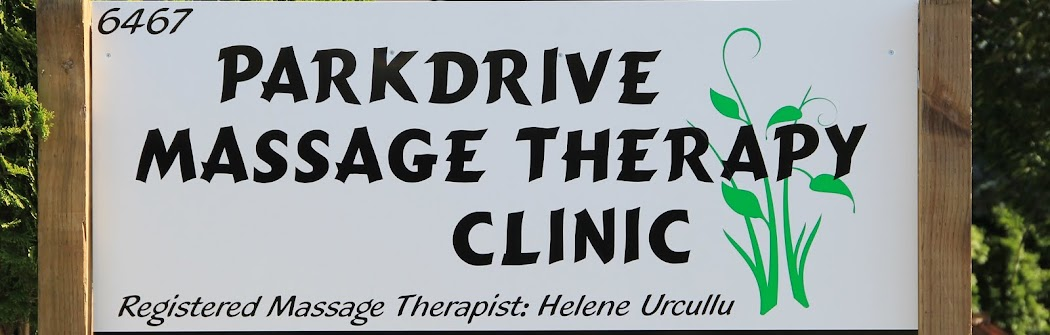 Park Drive Massage Therapy Clinic