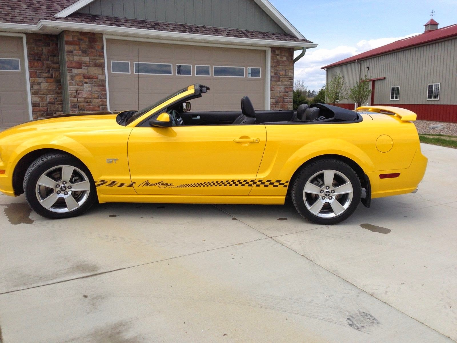 for sale 2006 ford mustang gt convertible premium. Cars Review. Best American Auto & Cars Review