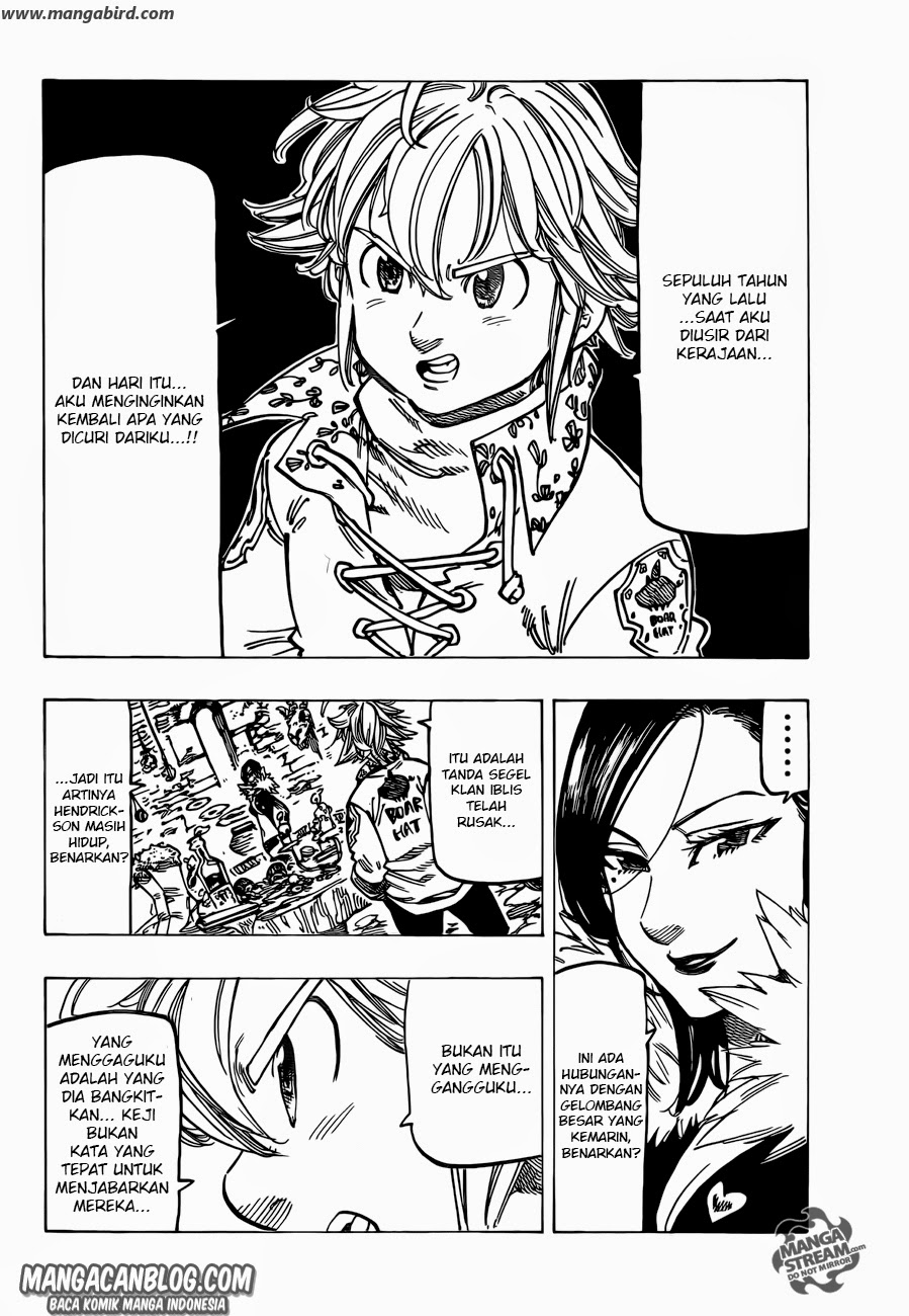 Komik nanatsu no taizai 111 - chapter 111 112 Indonesia nanatsu no taizai 111 - chapter 111 Terbaru 18|Baca Manga Komik Indonesia