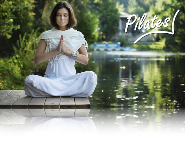 Pilates, Yoga, Tai-Chi, ejercicio de cuerpo y mente