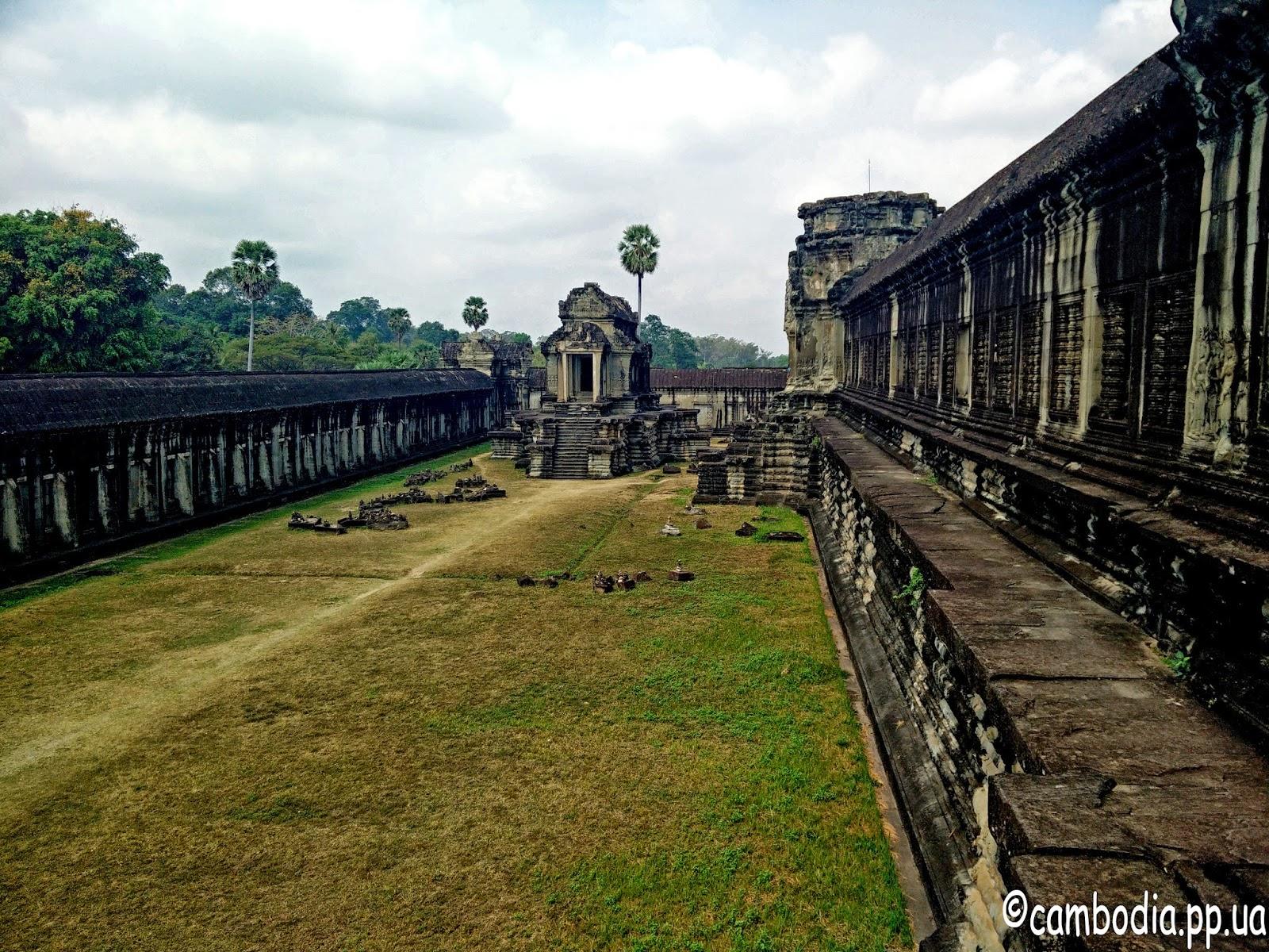 Камбоджа достопримечательности фото