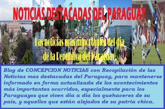 NOTICIAS DEL PARAGUAY
