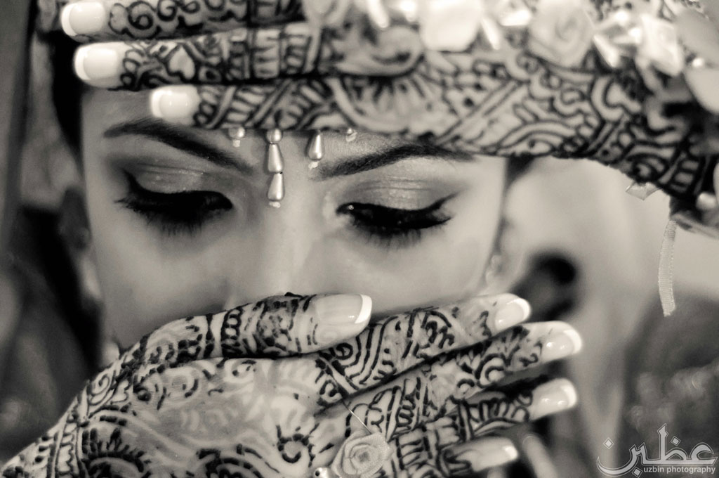 Bangladeshi Mehndi Ceremony : The wedding planner amritaa khurana uzbin ace