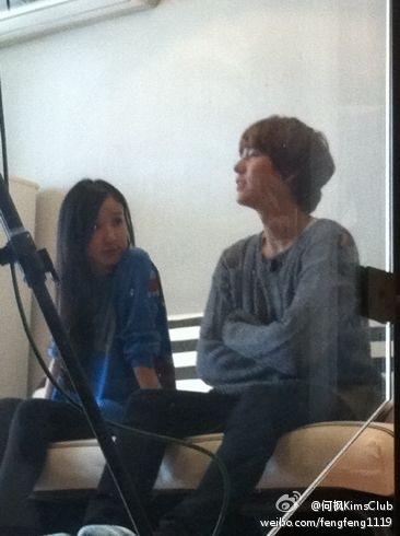 Kyuhyun WGM 2012 2