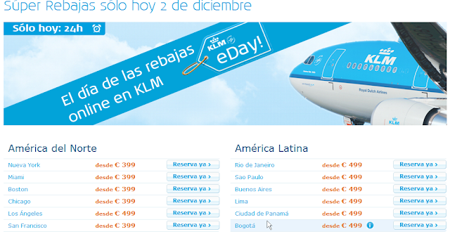 KLM Cyber lunes