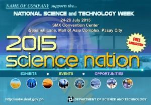 NSTW 2015