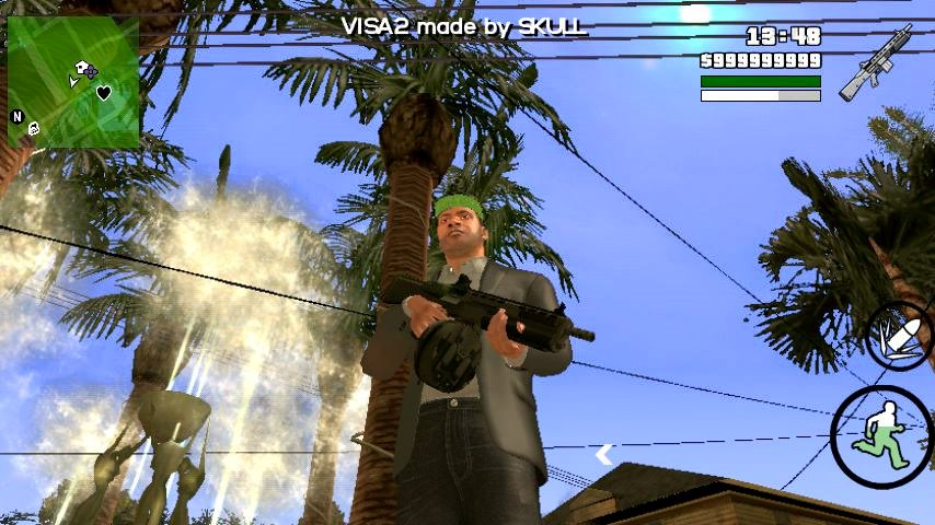 gta5 android games free