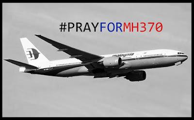 Dakwaan Penemuan Bangkai Pesawat MH370 : Polis Filipina Bingung