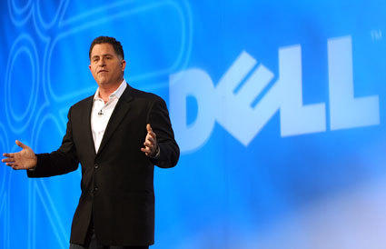 Michael Dell is smiling again as the Blackstone fund lost its proposed acquisition of Dell. After Carl Icahn has agreed to reduce its stake, offering the founder finally becomes a priority