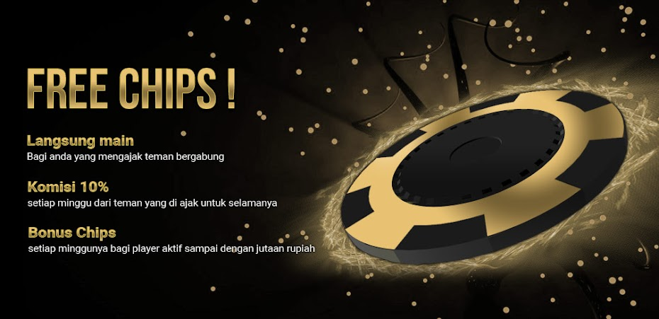 FREE CHIPS CLUB POKER ONLINE INDONESIA