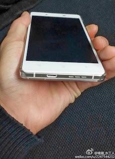 Spesifikasi Oppo R1 Hp China Terbaru