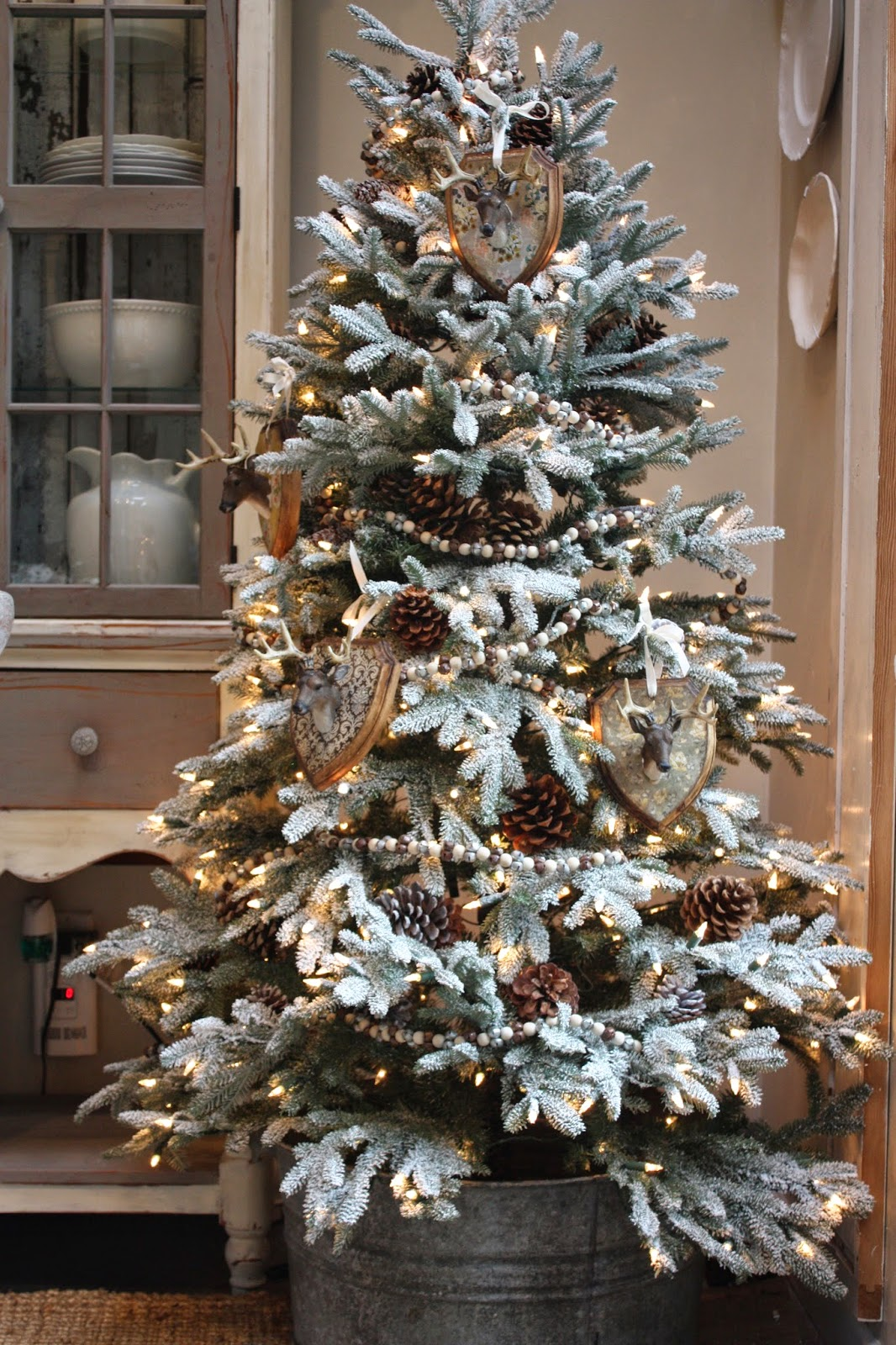 My Sweet Savannah: ~balsam hill trees~{12 bloggers of Christmas}
