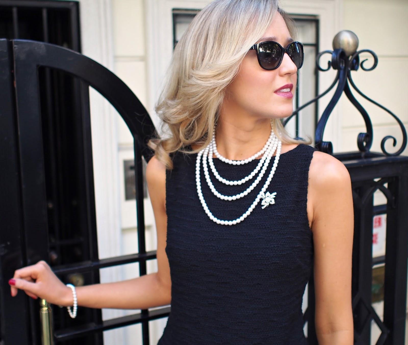 Silver pearls rebecca black dress 1 myideasbedroom com
