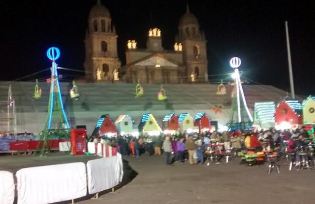 Navidad en Toluca