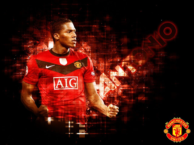 Free Antonio Valencia Wallpaper