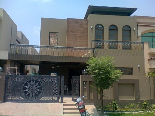 Home Design In Pakistan beautiful house design in pakistan Pakistani Modern Homes Designs Front Views Pictures